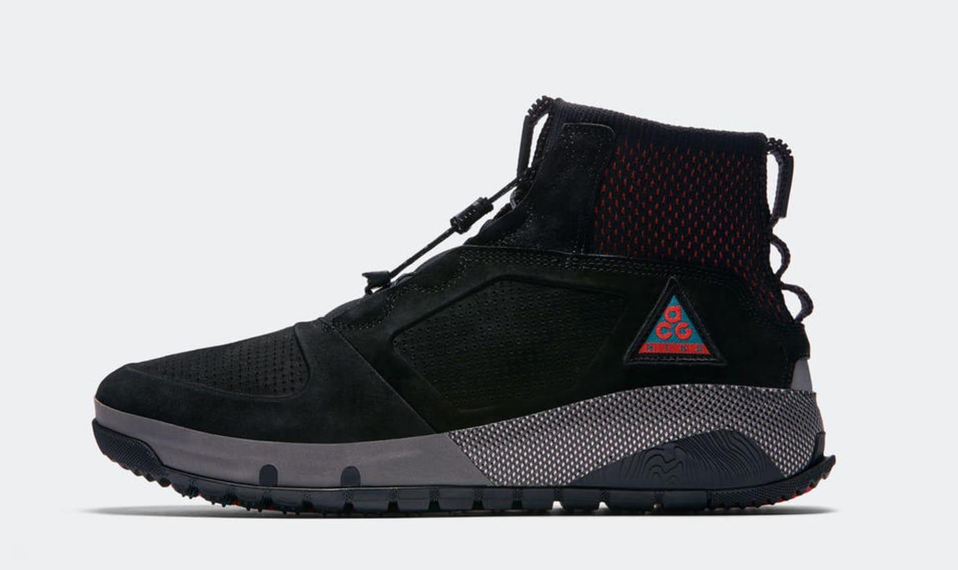 Nike ACG Ruckel Ridge 'Black' (Lateral)