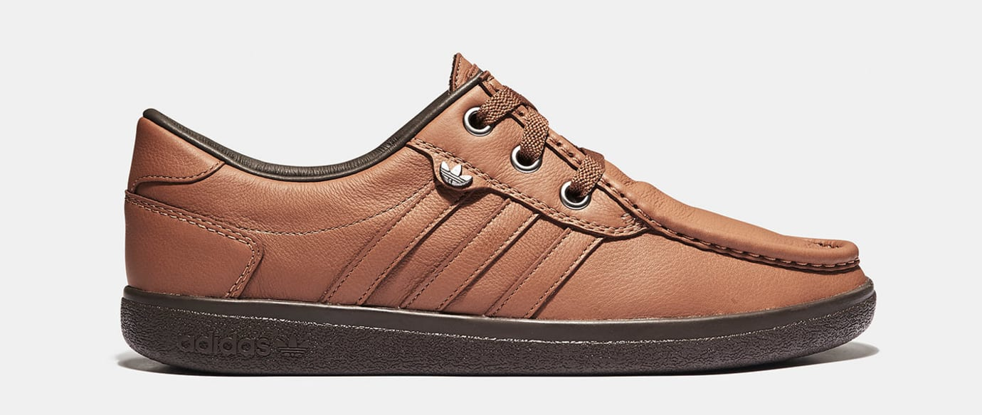 Adidas Spezial Punstock B41826 (Lateral)