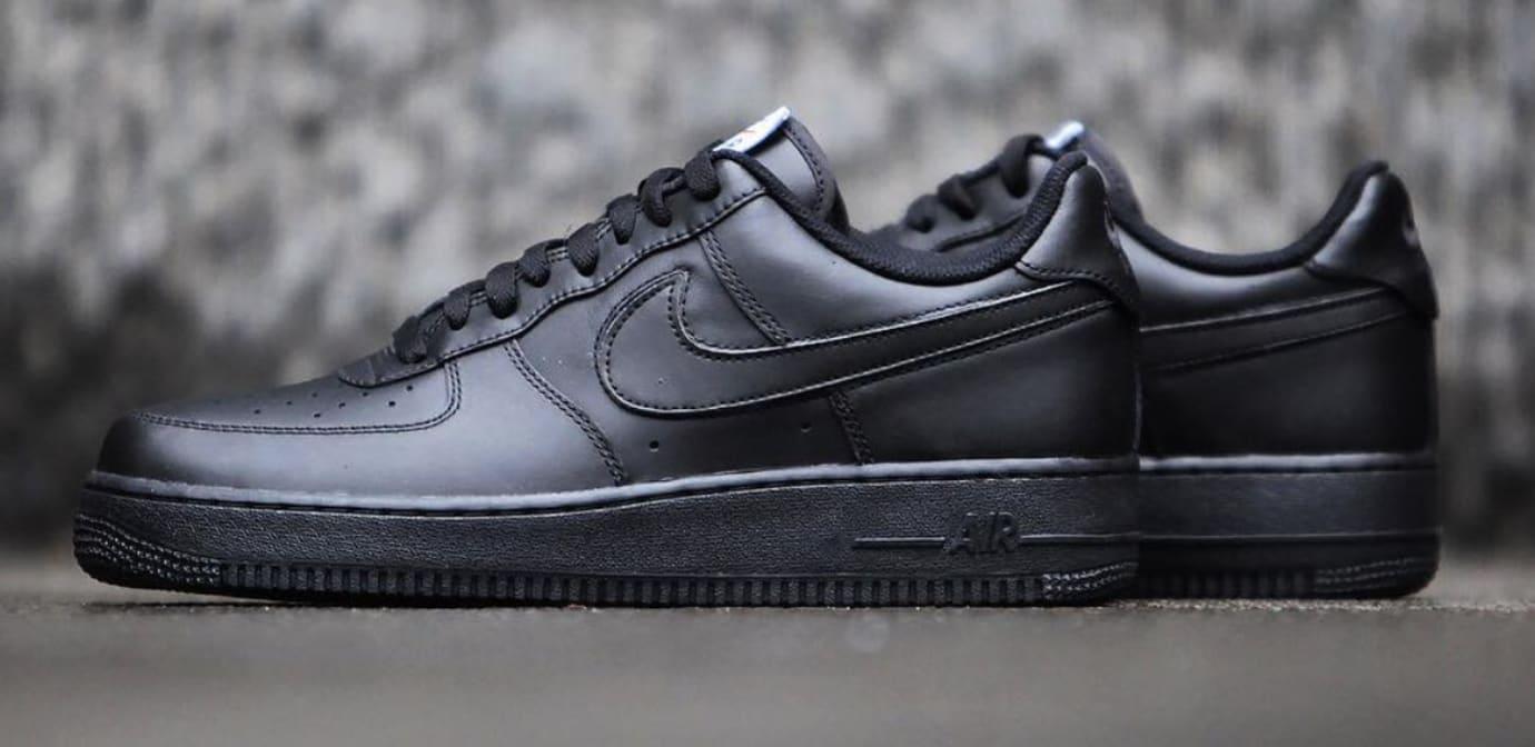 Nike Air Force 1 'All Star/Black' (Pair)