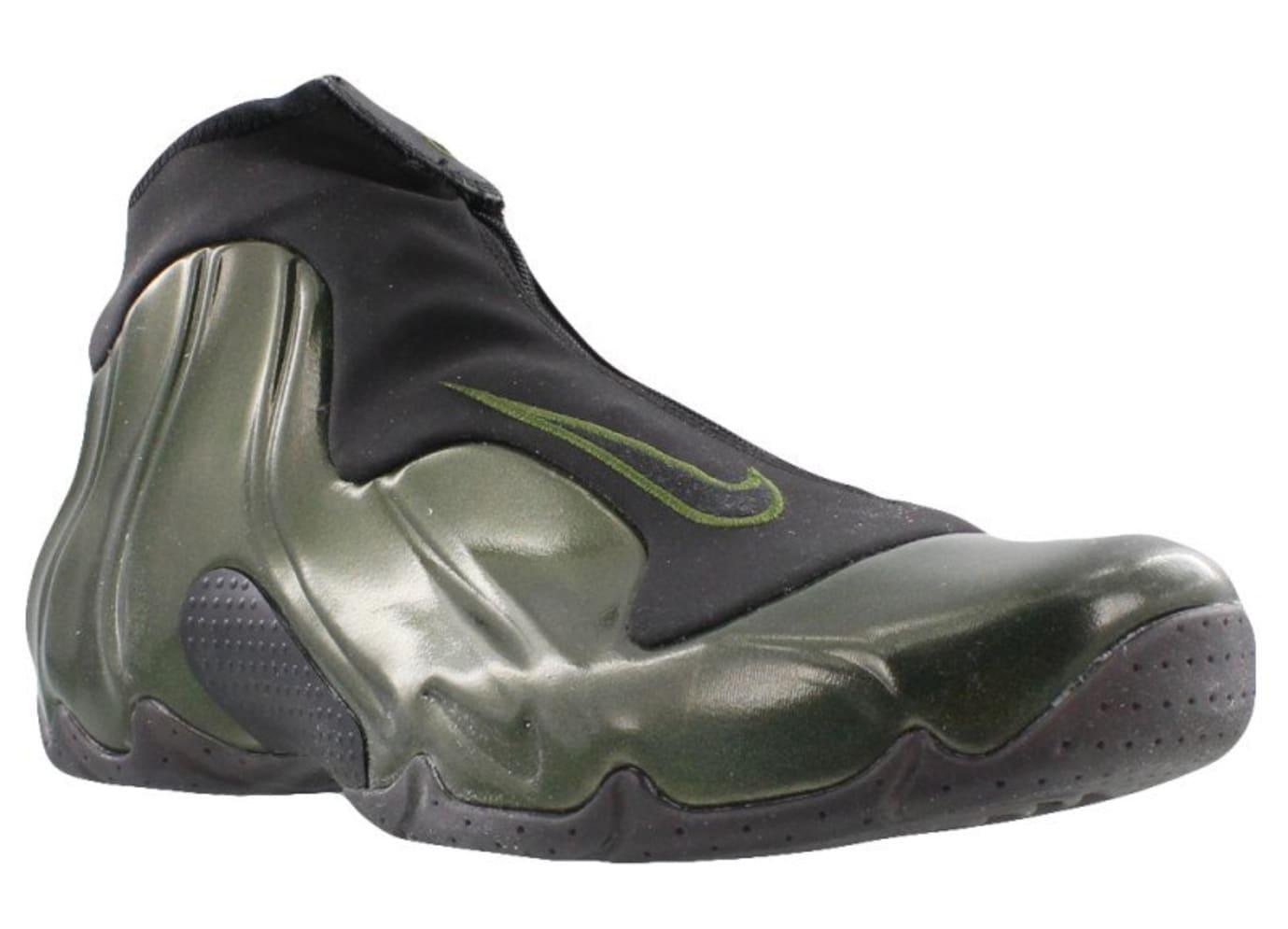 c20f384701 Image via City Gear Nike Flightposite  Legion Green  AO9378-300 1