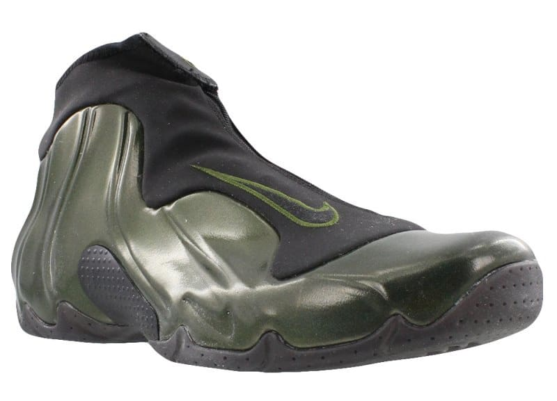 Nike Flightposite 'Legion Green' AO9378-300 1