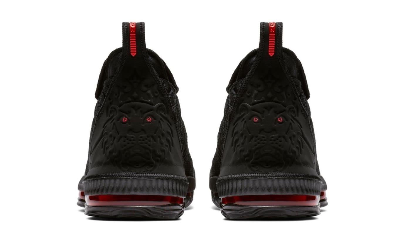 4315a4abb753 Nike LeBron 16  Fresh Bred  AO2588-002 Release Date