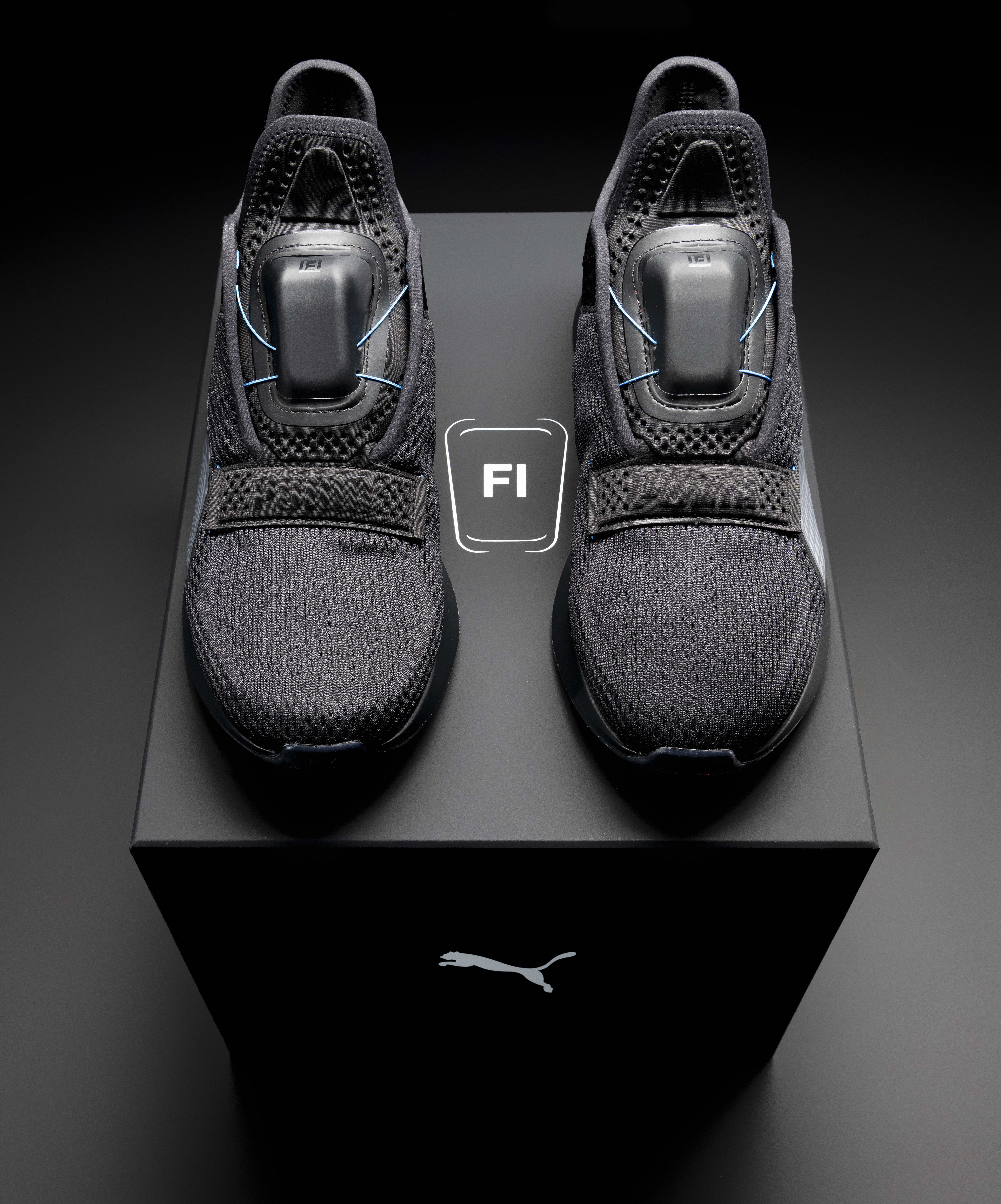 Puma Fit Intelligence Release Date | Sole Collector