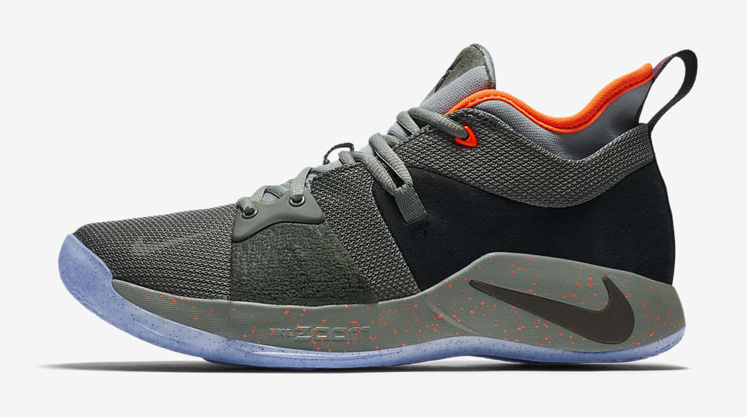 Nike PG2 All-Star Release Date AO1750-300 Profile