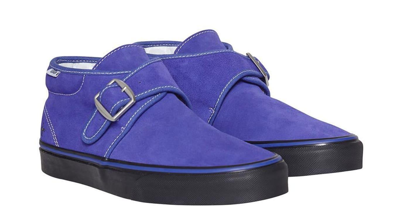 Noah x Vans Chukka MS 'Blue'