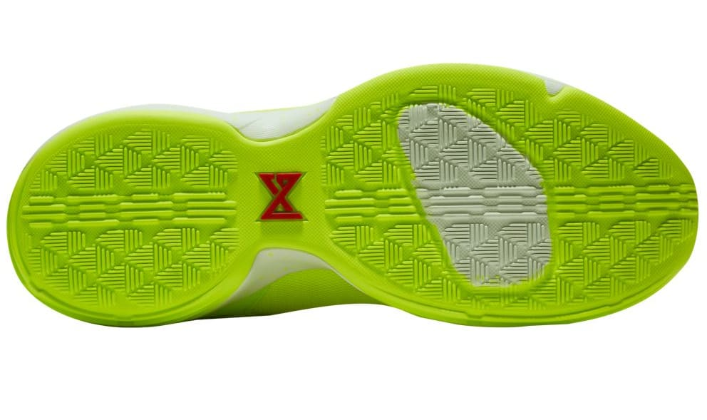 Nike PG 1 'Volt' (Bottom)