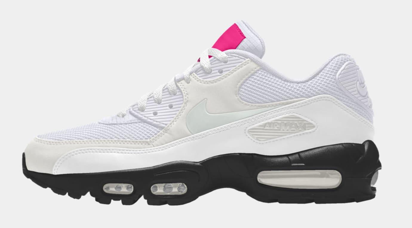 Nike x Patta By You Air Max 90 x 95 1