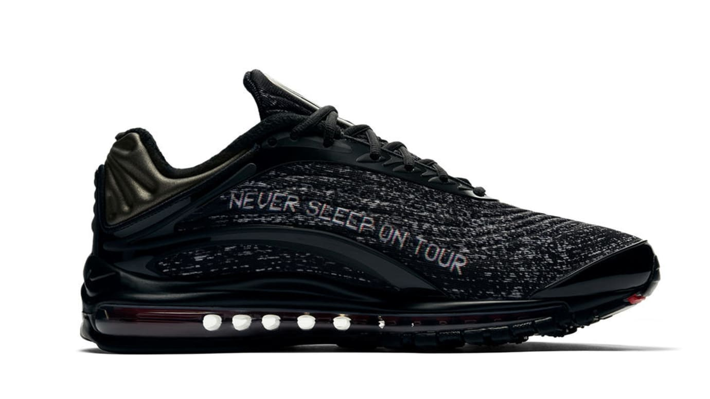 Nike Air Max Deluxe SK AQ9945-001 Medial