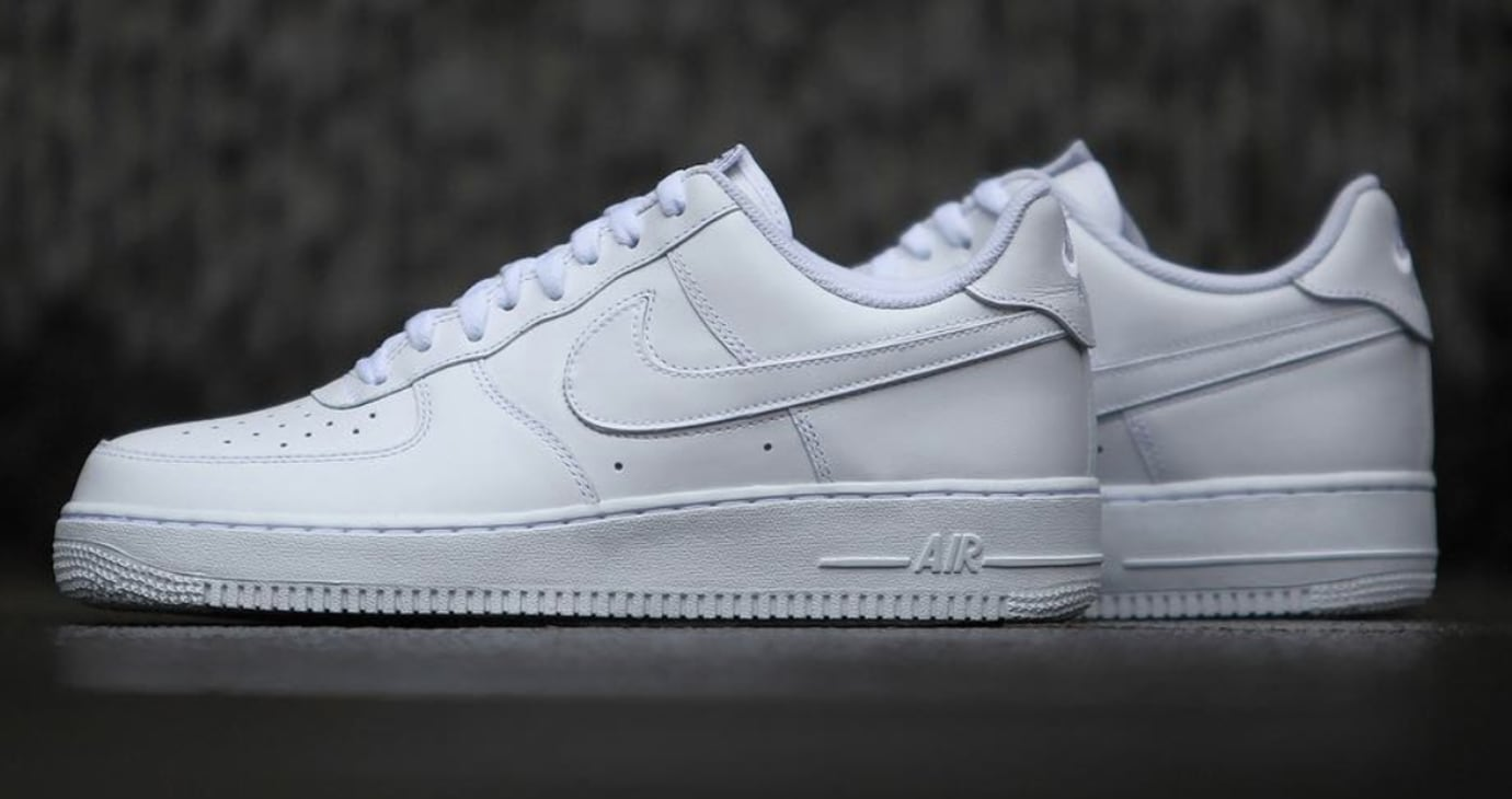 online retailer cb6af 8286d Nike Air Force 1 X All Star Releasing Feb 2018 Sole Collector