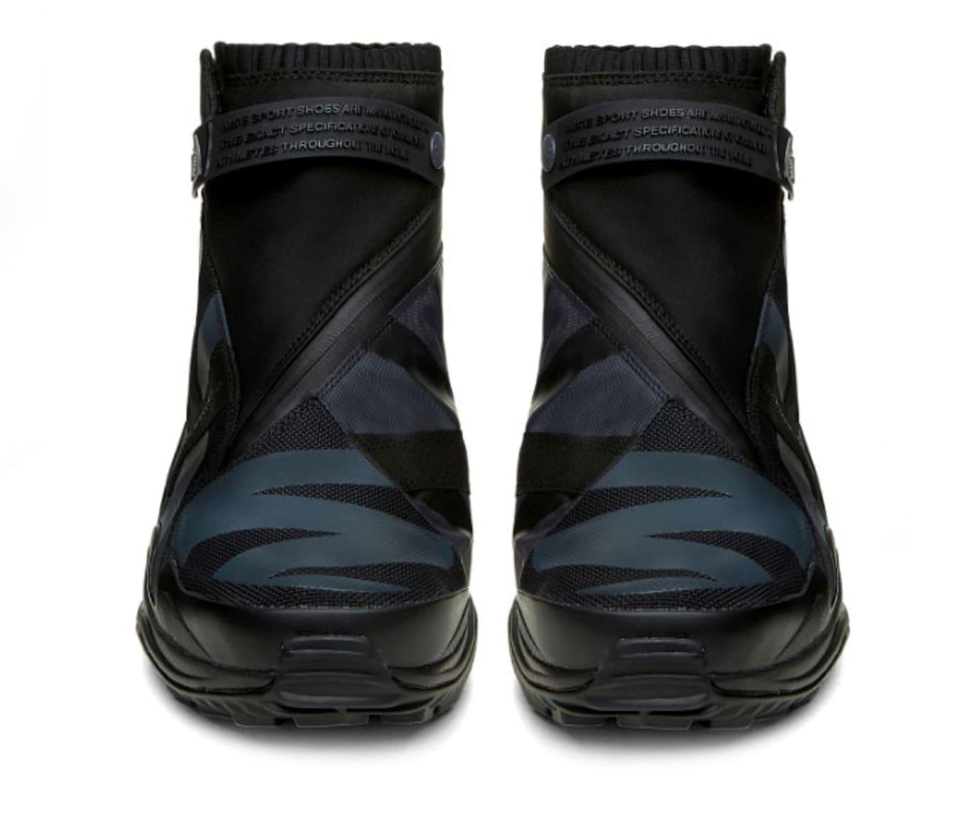 NikeLab Gyakusou Gaiter Boot 'Black' (Toe)