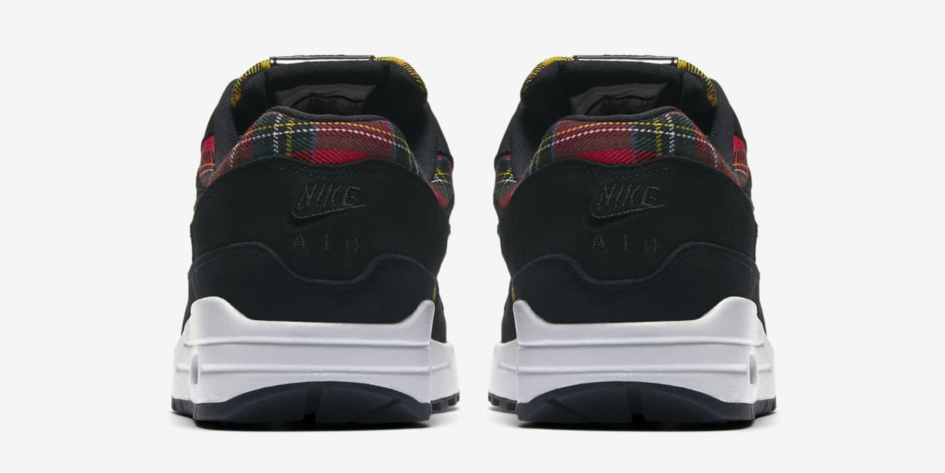 Nike Air Max 1 WMNS 'Tartan Pack' (Heel)