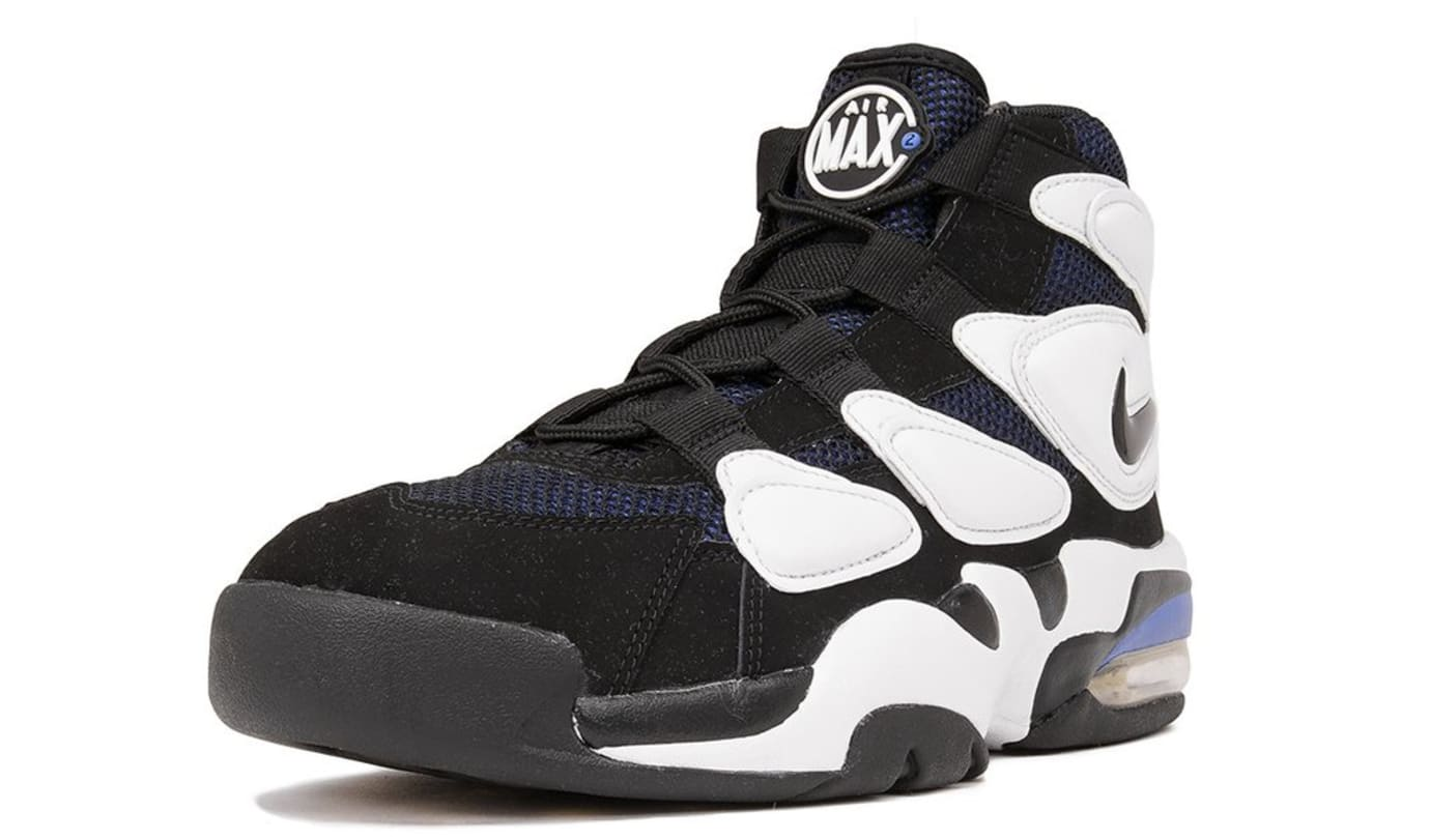 Nike Air Max2 Uptempo 94 Duke 2017 Release Date Front 922934-101