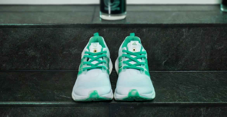 Concepts x Adidas Energy Boost 'Shiatsu' (Front)
