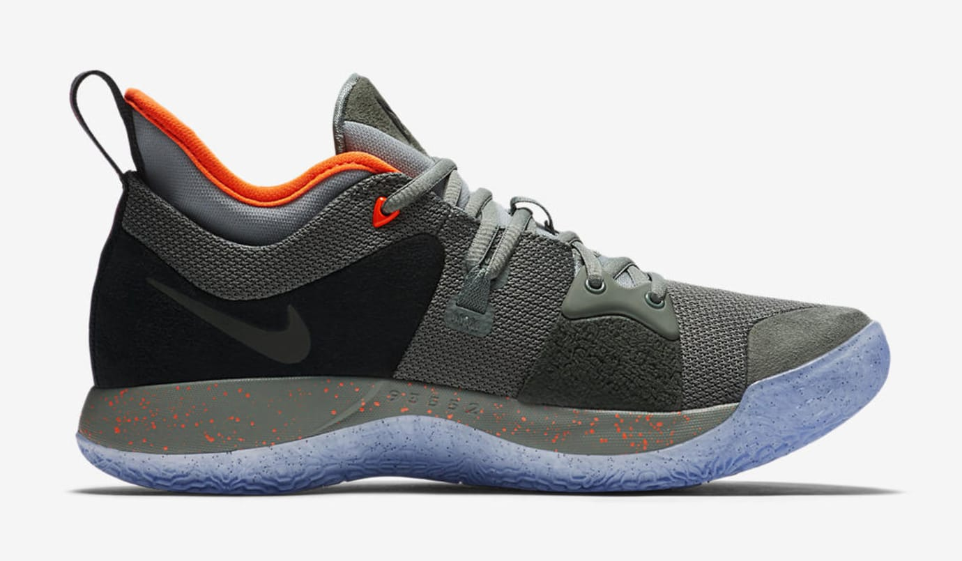 f4f7cfd7557 Nike PG2 All-Star Release Date AO1750-300 Medial