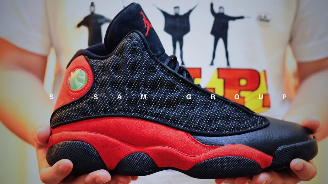 premium selection aba01 1ab19 ... black and red buy jordan air 9 retro 4af0a 8b44a  new zealand air  jordan 13 xiii bred 2017 release date profile 414571 004 3528f ce4c5