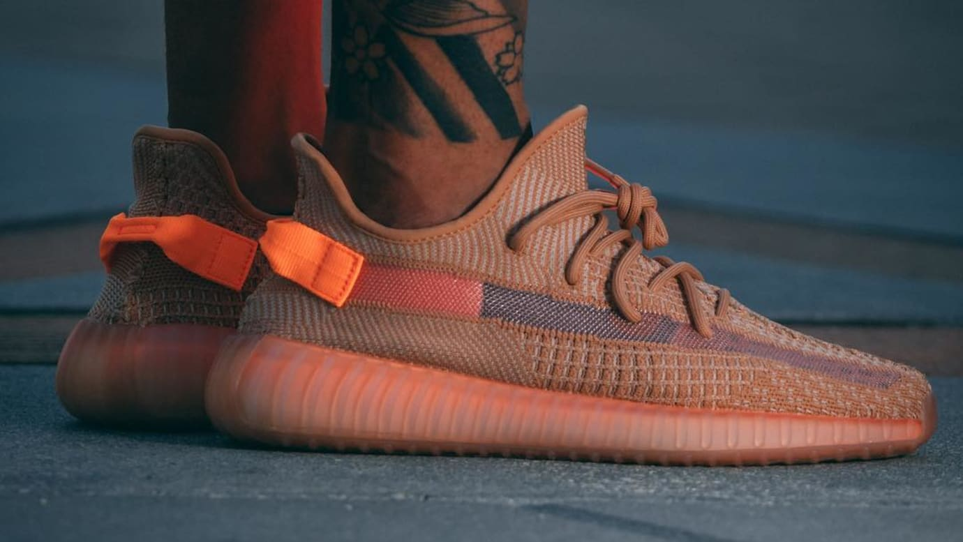 Adidas Yeezy Boost 350 V2  Clay  Release Date  fa04c2f2d