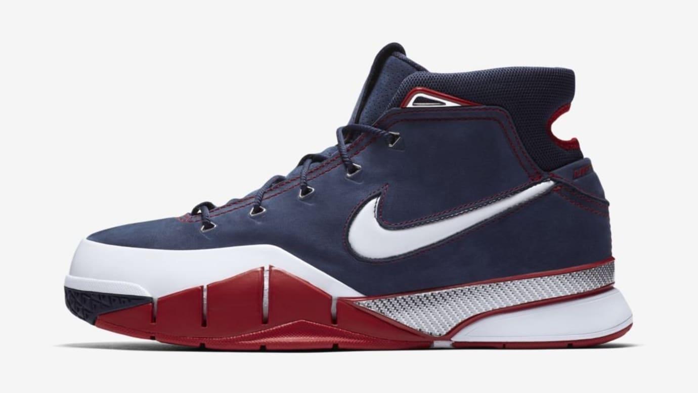 Nike Kobe Protro 1 'USA'