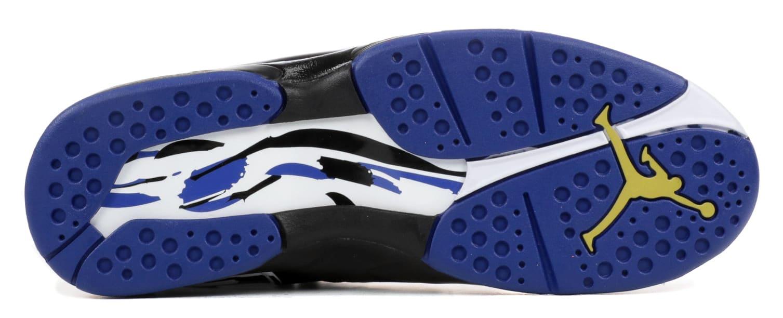 Drake x Air Jordan 8 Kentucky Madness Sale Sole