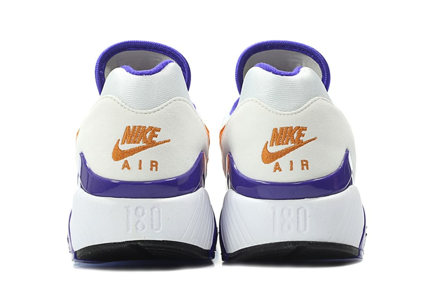 check out 5e579 ce0c4 ... Nike Air Max 180 OG WhiteBright Ceramic-Dark Concord 615287-101 (