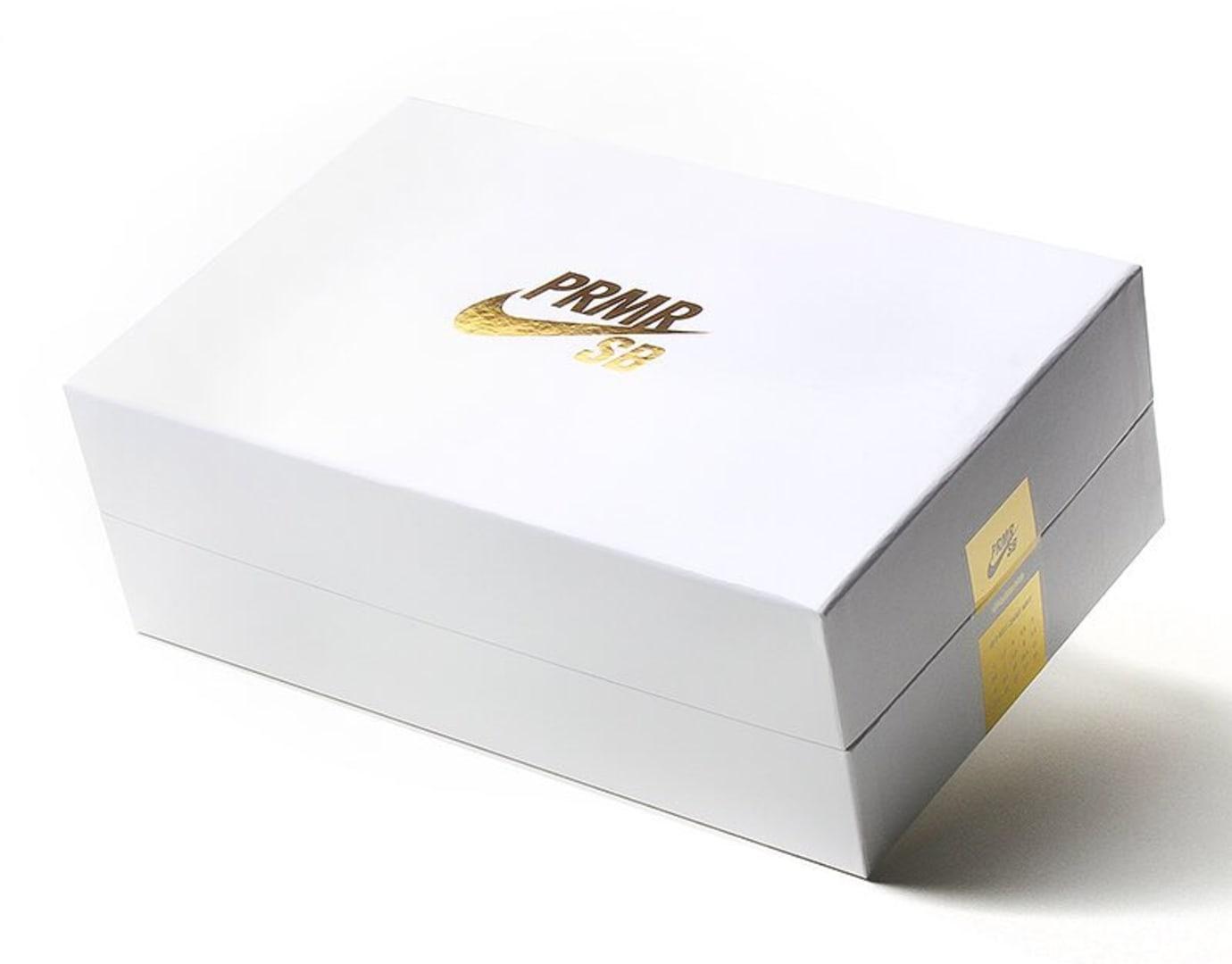 Premier x Nike SB Dunk High TRD (Box)