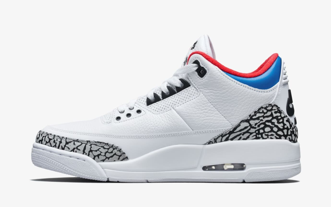 Air Jordan 3 'Seoul' Release Date | Sole Collector