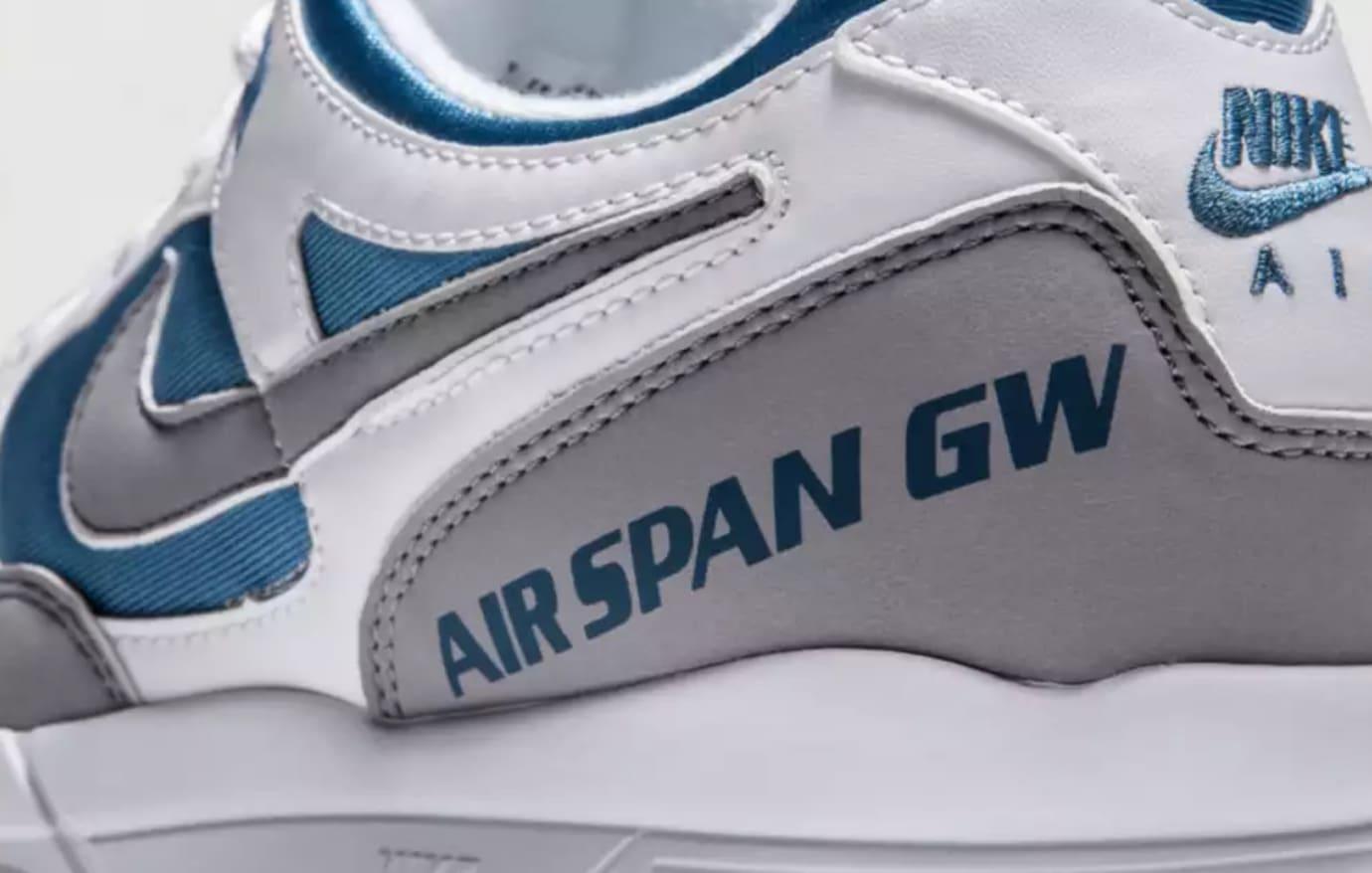 Nike Air Span 2 GW Gary Warnett