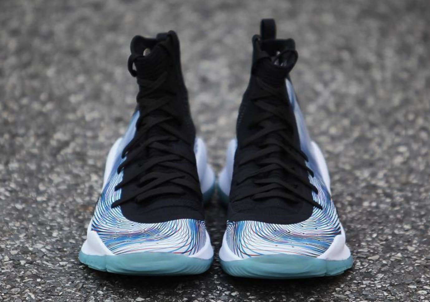 half off 8518f f7dea Under Armour Curry 4  China Exclusive  4
