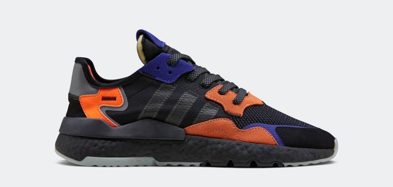 Adidas Nite Jogger CG7088 (Lateral)