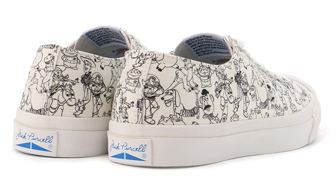 Toy Story x Converse Jack Purcell 32263300 2
