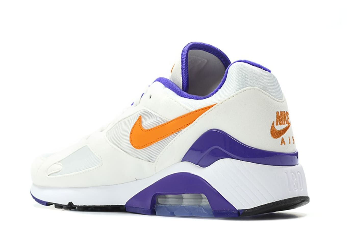check out 91116 a00f6 ... Nike Air Max 180 OG WhiteBright Ceramic-Dark Concord 615287-101 (