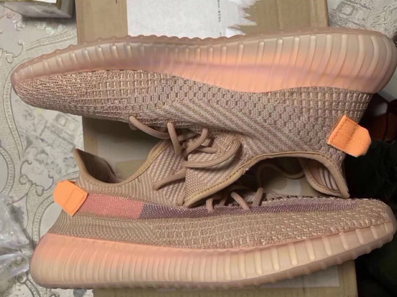 82675fb1867 Adidas Yeezy Boost 350 V2  Clay  Release Date