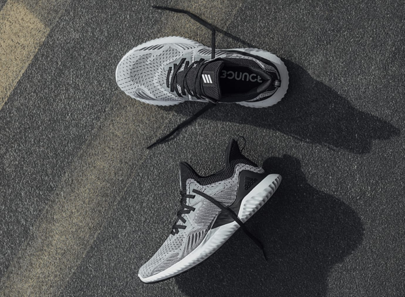 Adidas AlphaBounce Beyond DB1126 (Pair 2)