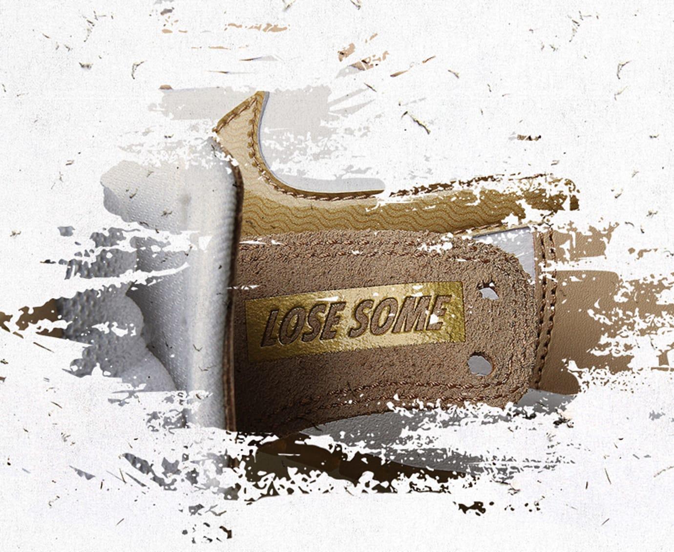 Premier x Nike SB Dunk High TRD (Detail)