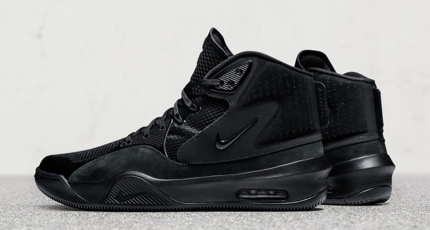 Nike Dangeruss Wilson 1 (Pair)