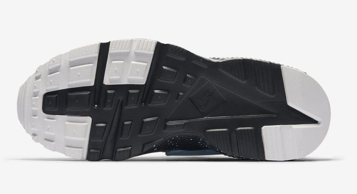 Nike Air Huarache GS AJ3690-001 (Sole)
