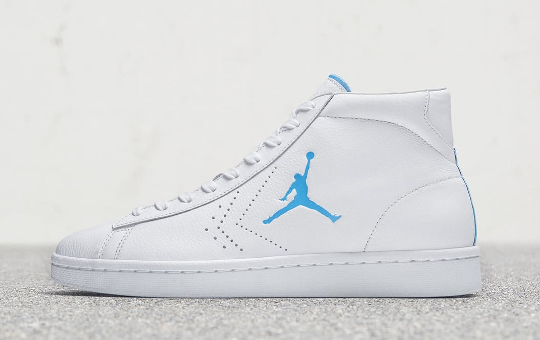 Converse Pro Leather 'Birth of Michael Jordan' Lateral
