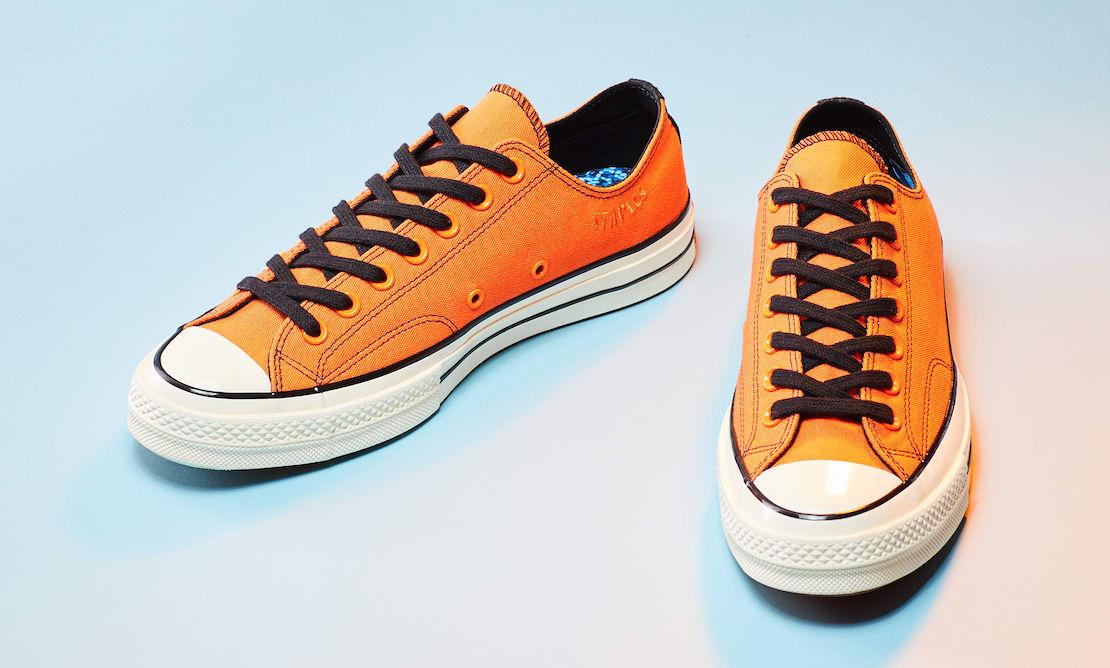 Vince Staples x Converse