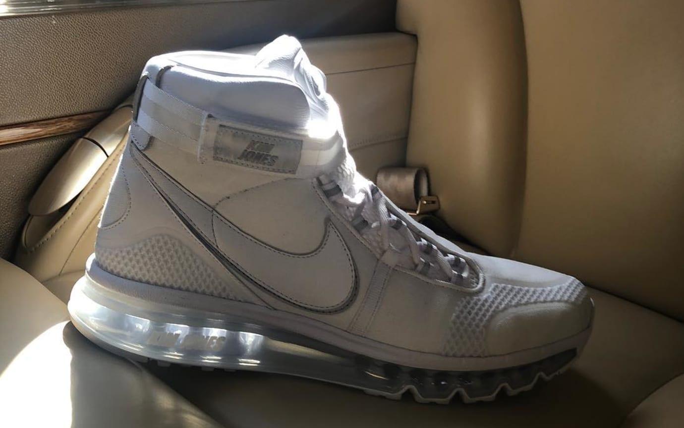 Kim Jones x NikeLab Air Max