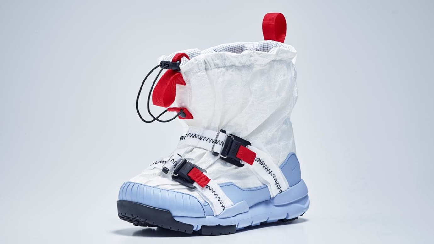 Tom Sachs x Nike Mars Yard Overshoe Front