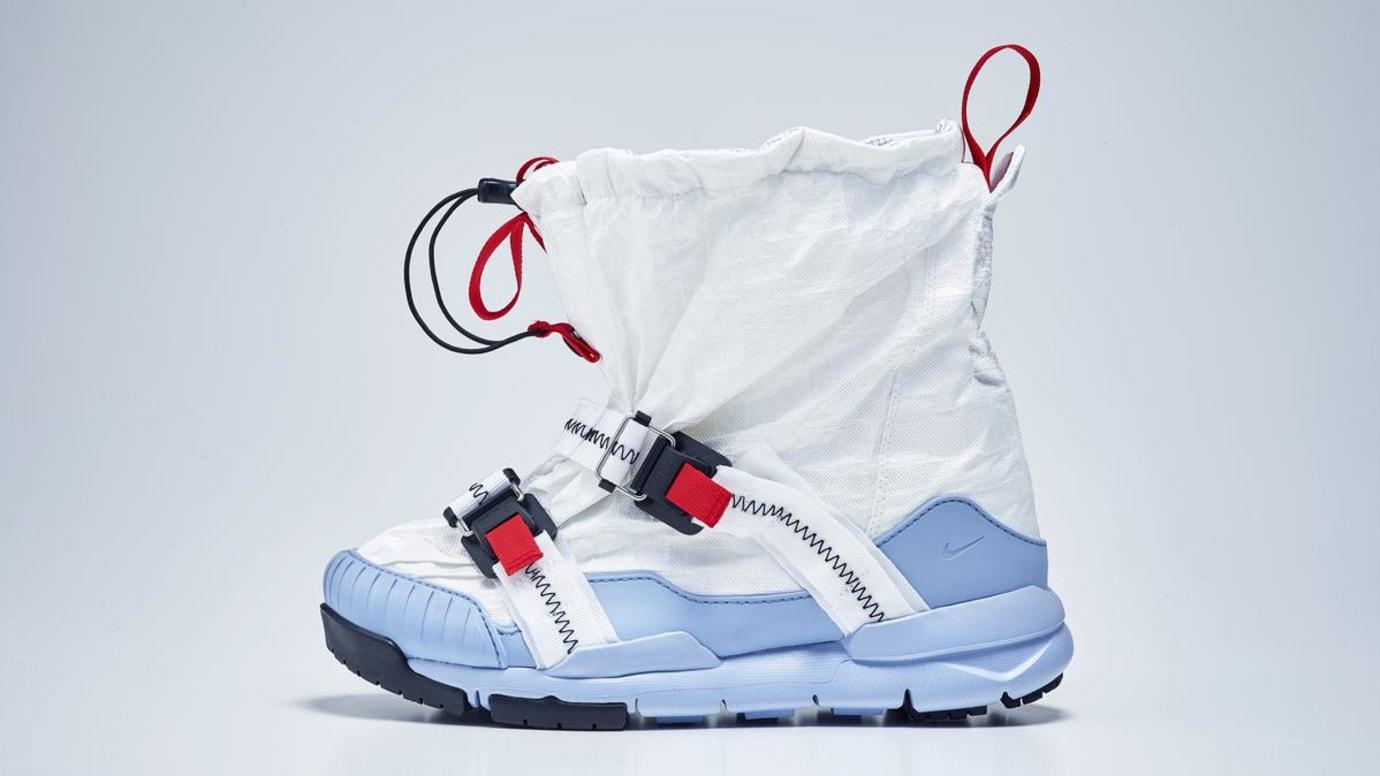 Tom Sachs x Nike Mars Yard Overshoe Profile