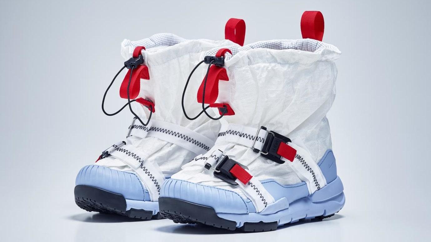 Tom Sachs x Nike Mars Yard Overshoe Pair