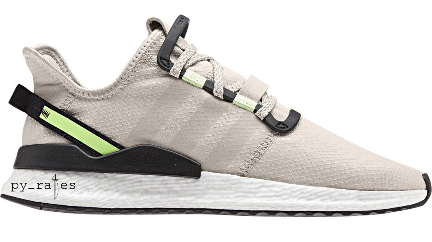 brand new 77a3c e79b7 Adidas Originals Nite Jogger 2019