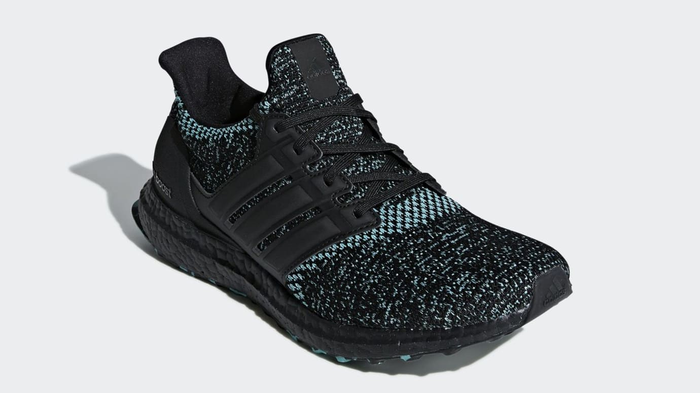 Adidas Ultra Boost 'Core Black' December Release Date