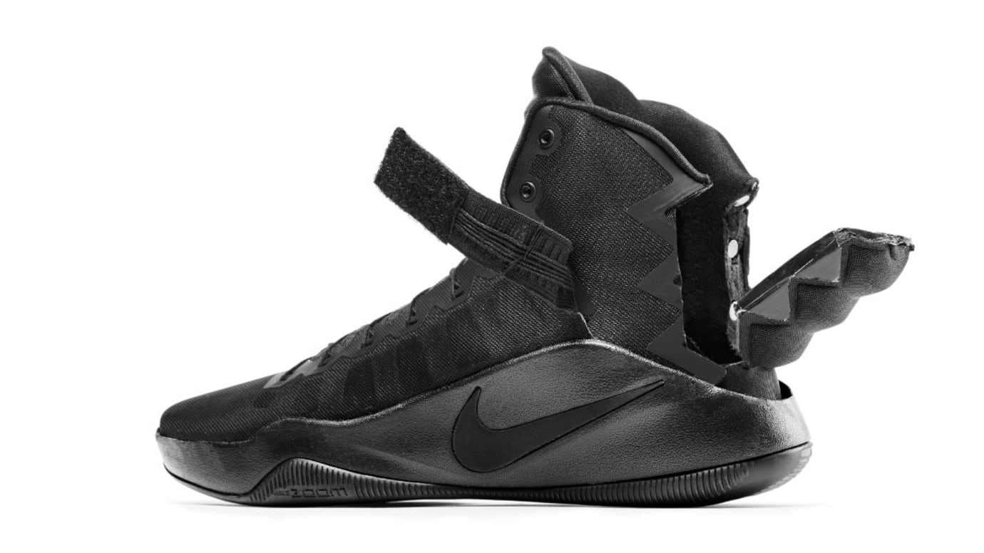 Nike Ease Challenge