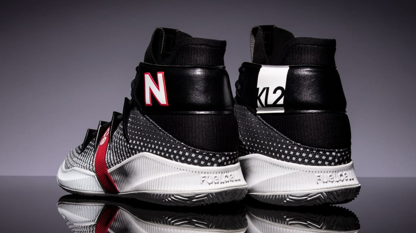 New Balance OMN1S Kawhi Leonard All-Star Heel