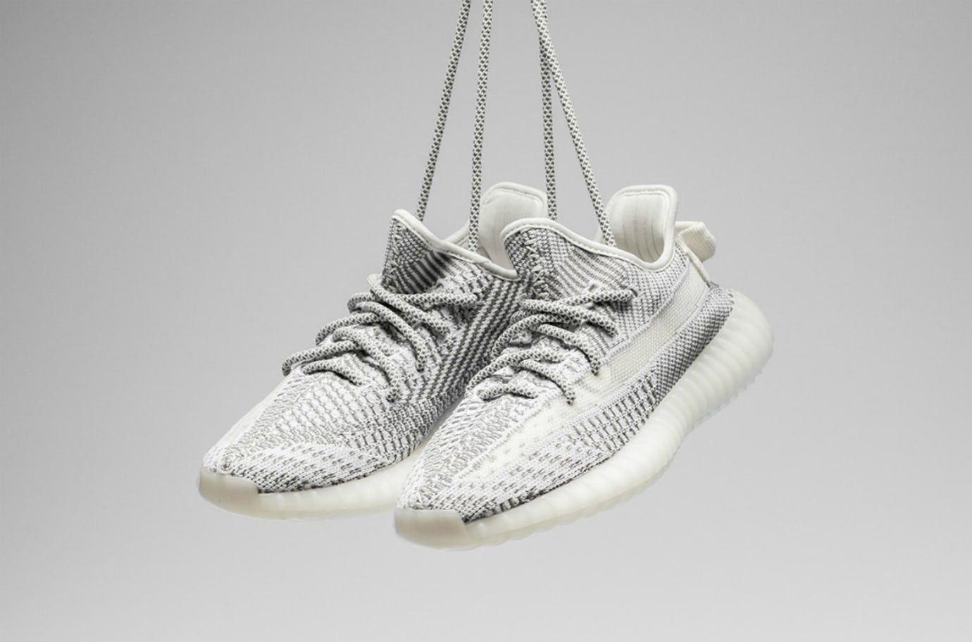 662c9547827 Image via Stadium Goods adidas-yeezy-boost-350-v2-static-release-date-