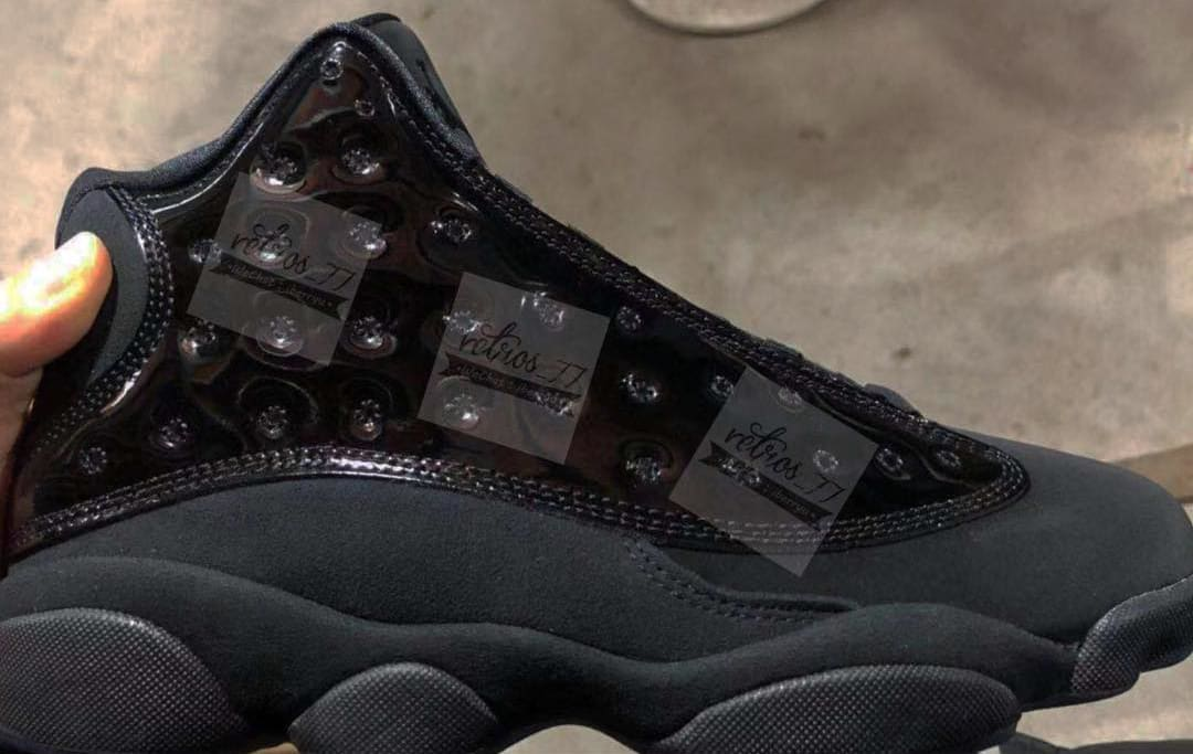 0380fc0d Air Jordan 13 'Cap and Gown' Release Date 414571-012 | Sole Collector