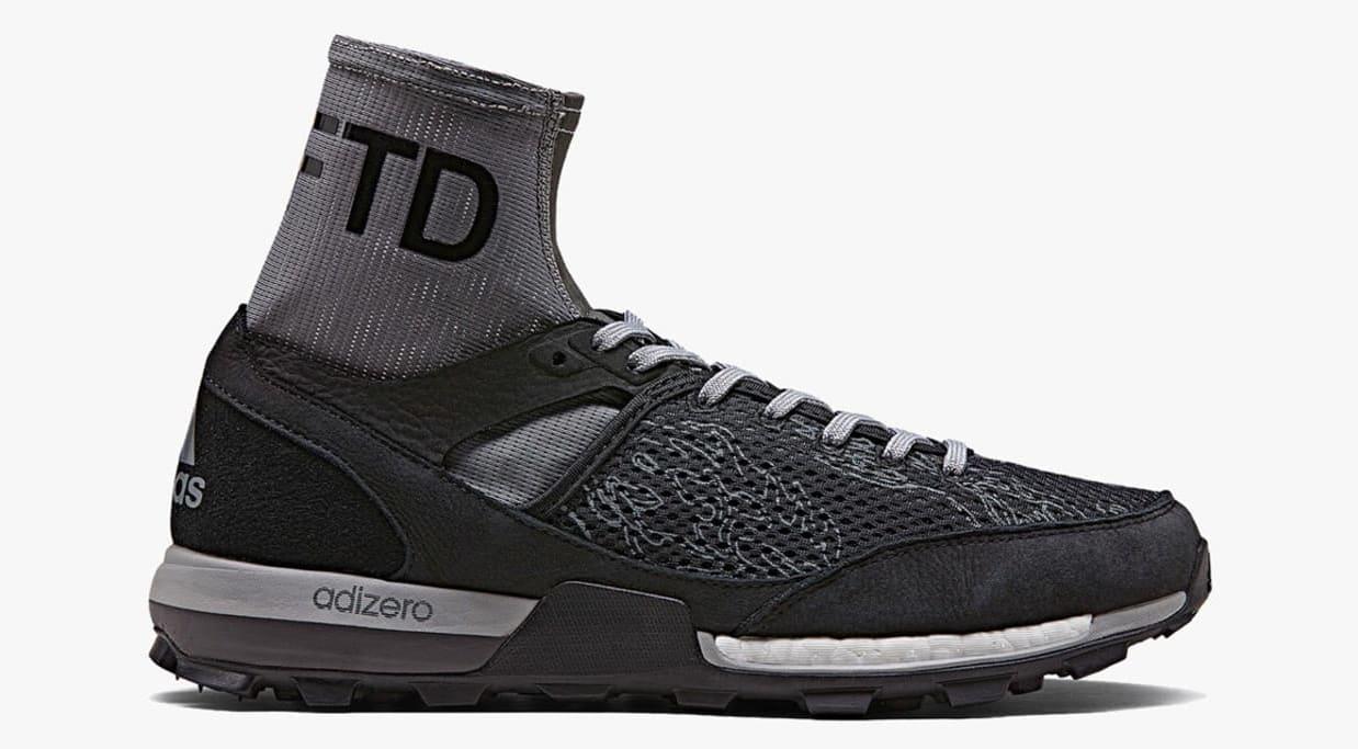 UNDFTD x Adidas Adizero XT Boost