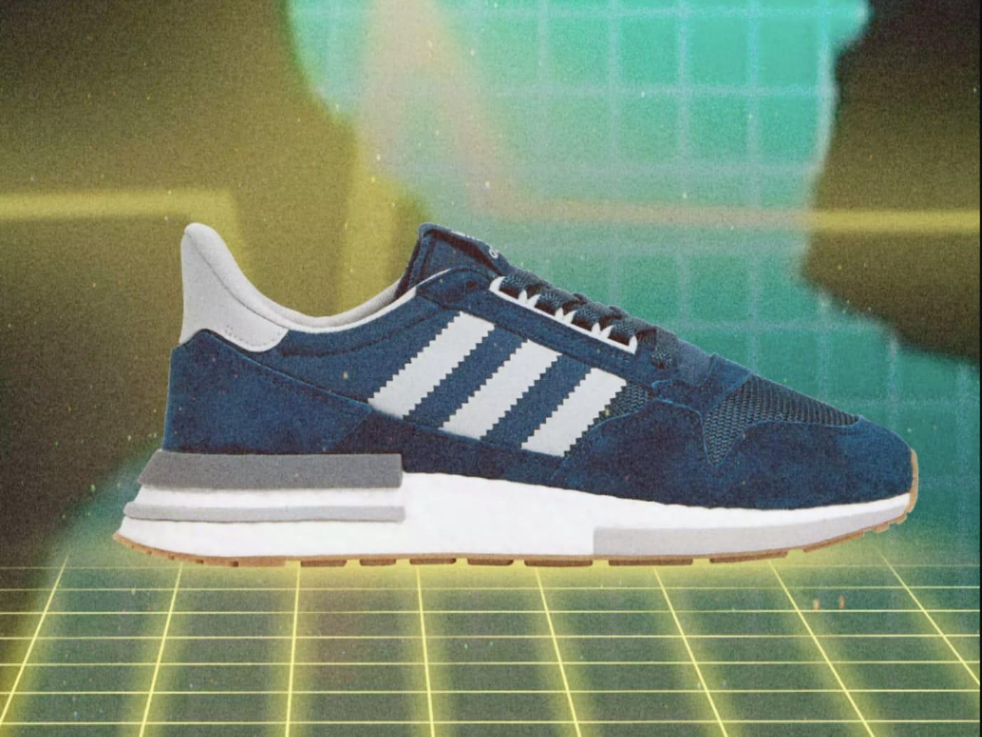 cd1dd68a3f331 Sneakersnstuff x Adidas Originals ZX 500 RM F36882 Release Date