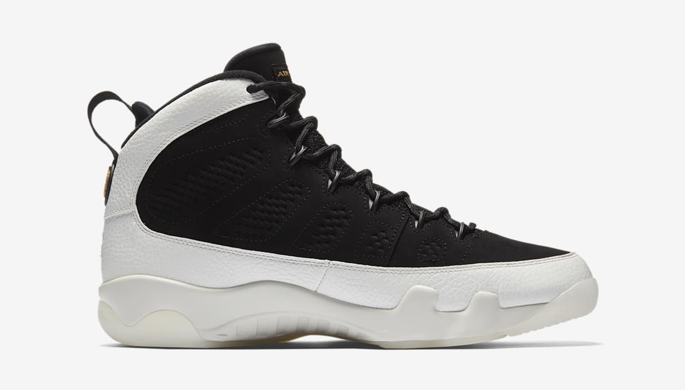 Air Jordan 9 City of Flight 302370-021